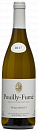 Вино Pouilly Fume. Florian Mollet